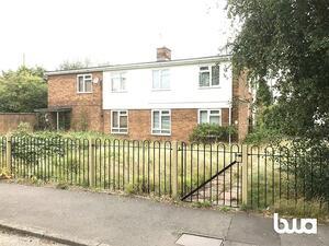 Bond Wolfe auction two adjoining cottages wolverhampton
