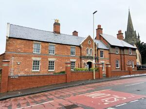 Sedgley police station for auction